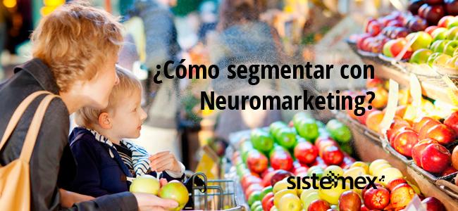 target con neuromarketing