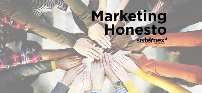 marketing digital honesto